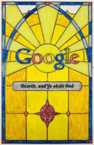 Is-Google-God