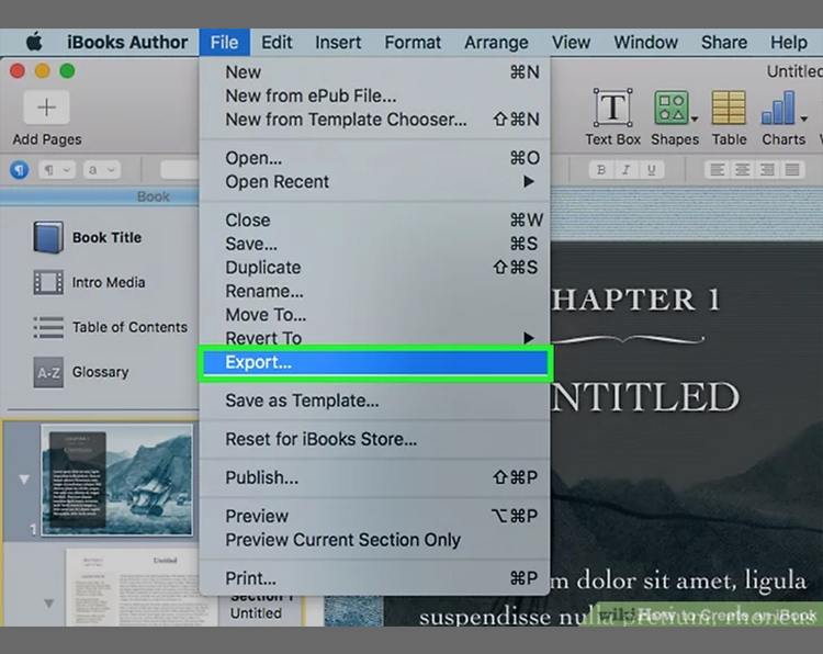How to Publish A Book on iBooks | FlipBuilder Blog