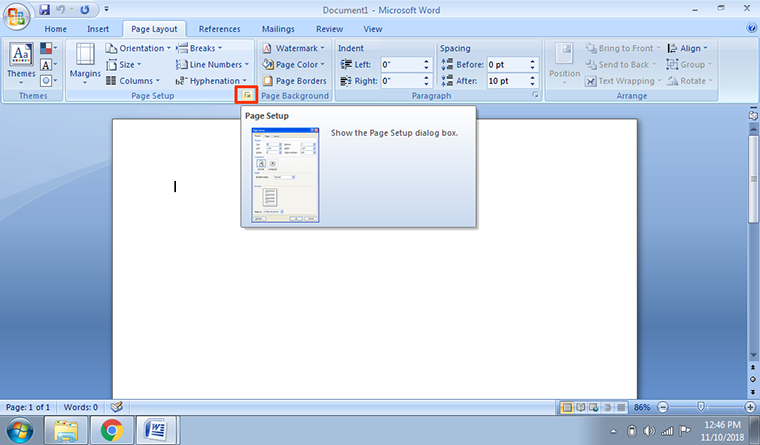How To Create A Booklet In Word Flipbuilder Blog